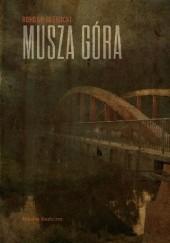 Okładka książki Musza Góra