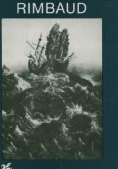 Okładka książki Poezje wybrane Arthur Rimbaud
