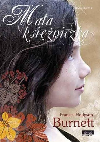 Okładka książki Mała księżniczka Frances Hodgson Burnett