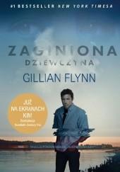Okładka książki Zaginiona dziewczyna Gillian Flynn