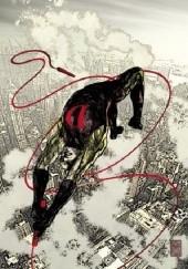 Okładka książki Daredevil by Brian Michael Bendis & Alex Maleev Ultimate Collection Book 3 Brian Michael Bendis,Bill Sienkiewicz,Alex Maleev