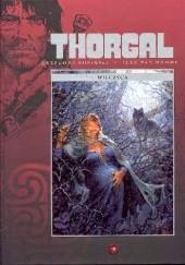Okładka książki Thorgal: Wilczyca Grzegorz Rosiński,Jean Van Hamme