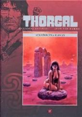 Okładka książki Thorgal: Strażniczka kluczy Grzegorz Rosiński,Jean Van Hamme