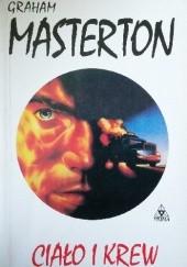 Okładka książki Ciało i krew Graham Masterton