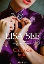 Okładka książki Chińskie lalki Lisa See