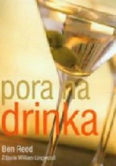Okładka książki Pora na drinka Ben Reed