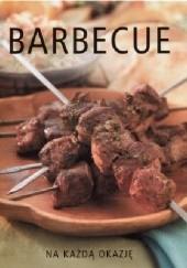 Okładka książki Barbecue na każdą okazję Richard Carroll
