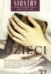 Okładka książki Dzieci Anna Nałęcz