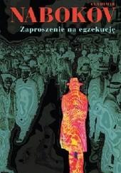 Okładka książki Zaproszenie na egzekucję Vladimir Nabokov