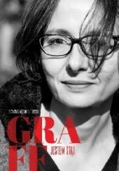 Okładka książki Graff. Jestem stąd. Agnieszka Graff
