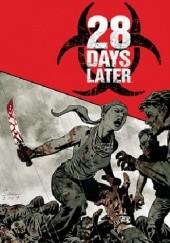 Okładka książki 28 Days Later Omnibus Michael Alan Nelson