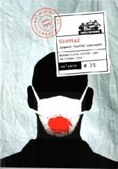 Okładka książki Szantaż Zygmunt Zeydler-Zborowski