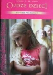 Okładka książki Cudze dzieci Torey Hayden