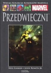 Okładka książki Przedwieczni Neil Gaiman,John Romita Jr.