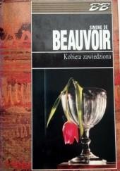 Okładka książki Kobieta zawiedziona; Wiek umiaru Simone de Beauvoir