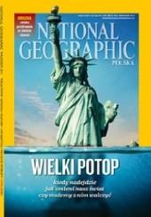 Okładka książki National Geographic 09/2013 (168) Redakcja magazynu National Geographic