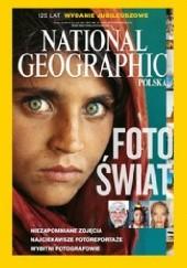 Okładka książki National Geographic 10/2013 (169) Redakcja magazynu National Geographic