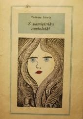 Okładka książki Z pamiętnika nastolatki Tadeusz Becela