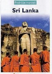 Okładka książki Sri Lanka. Podróże marzeń praca zbiorowa