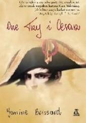 Okładka książki One Trzy i Cesarz Janine Boissard
