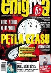Okładka książki Enigma - Klucz do tajemnic 6/2014 Redakcja magazynu 21. Wiek