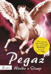 Okładka książki Pegaz. Walka o Olimp Kate O'Hearn