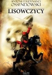 Okładka książki Lisowczycy Antoni Ferdynand Ossendowski