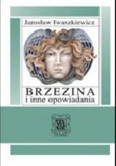 Okładka książki Brzezina i inne opowiadania Jarosław Iwaszkiewicz
