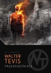Okładka książki Przedrzeźniacz Walter Tevis