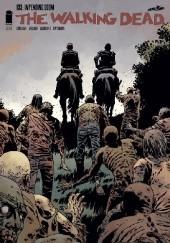 Okładka książki The Walking Dead #133 Robert Kirkman,Cliff Rathburn,Charlie Adlard,Stefano Gaudiano