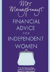 Okładka książki Mrs Moneypennys Financial Advice for Independent Women Heather McGregor