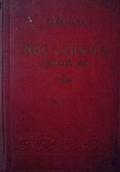 Okładka książki Noc i chwila. Igraszki kącika przy kominku Claude-Prosper Jolyot de Crébillon