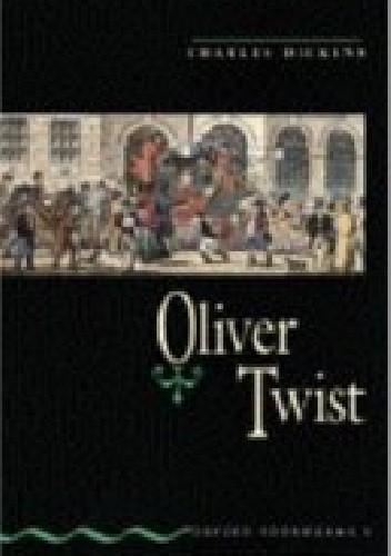 Okładka książki Oliver Twist Charles Dickens,Richard Rogers
