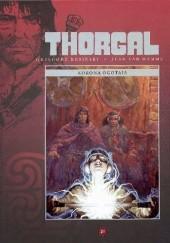 Okładka książki Thorgal: Korona Ogotaia Grzegorz Rosiński,Jean Van Hamme