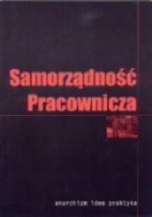 Okładka książki Samorządność Pracownicza praca zbiorowa