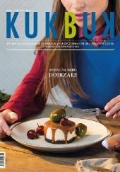 Okładka książki Magazyn kulturalno-kulinarny Kukbuk nr 11 (2014). Dojrzałe. Redakcja magazynu Kukbuk