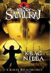 Okładka książki Młody samuraj. Krąg nieba Chris Bradford