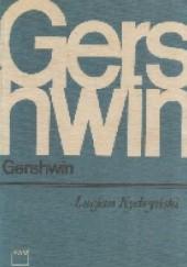 Okładka książki Gershwin