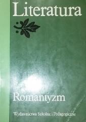 Okładka książki Romantyzm Stanisław Makowski