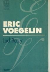 Okładka książki Lud Boży Eric Voegelin