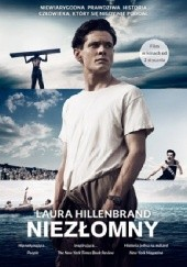Okładka książki Niezłomny Laura Hillenbrand