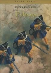Okładka książki Połtawa Peter Englund