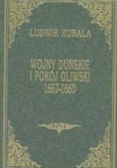 Okładka książki Szkice historyczne t.6 Wojny duńskie i pokój oliwski 1657-1660 Ludwik Kubala