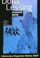 Okładka książki Podróż Bena