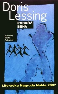 Okładka książki Podróż Bena Doris Lessing
