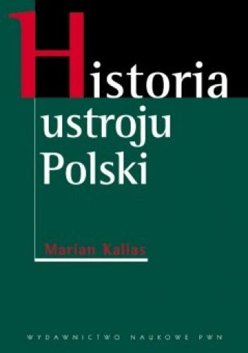 Historia Polski Ebook