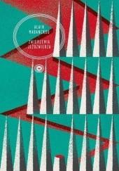 Okładka książki Zwierzenia jeżozwierza Alain Mabanckou