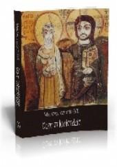 Okładka książki Boże miłosierdzie Włodzimierz Zatorski OSB