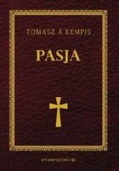 Okładka książki Pasja Tomasz z Kempis