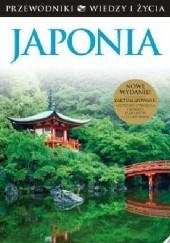 Okładka książki Japonia. Wiedza i Życie praca zbiorowa